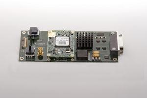 drone autopilot / 3-axis / with autothrottle