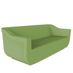 airport lounge sofa / compact / polyester / polyethylene