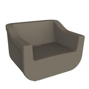 airport lounge sofa / compact / cotton / polyethylene