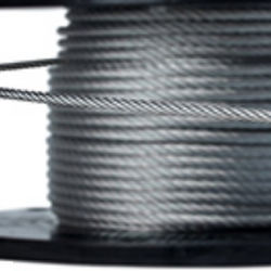 nickel mechanical cable