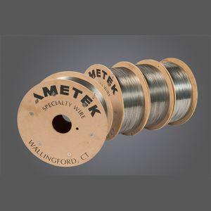 wire nickel alloy