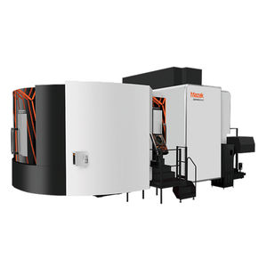 MAZAK CNC machining centers - All the products on AeroExpo