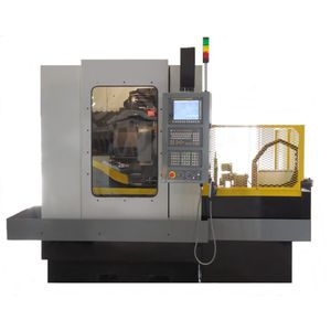 2-axis grinding machine / for the aerospace industry