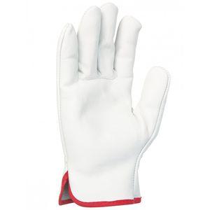 ground support gloves