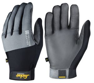 ramp agent gloves