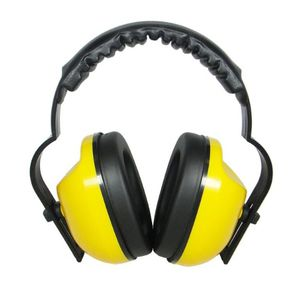 airport hearing protection earmuff