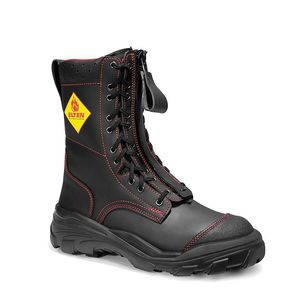 non-slip safety boots