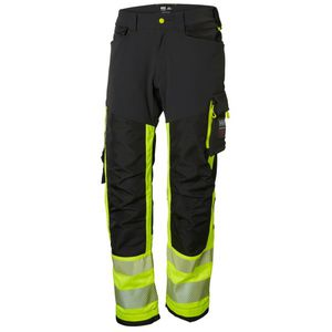 work pants / for runway personnel / high-visibility