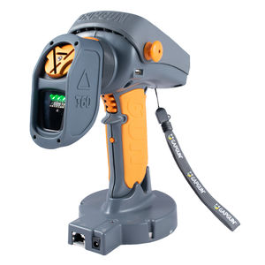 surface measuring device / non-contact / for the aerospace industry / handheld