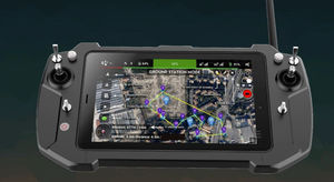 Drone ground station, UAV ground station - All the