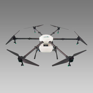 industrial drone / agricultural / hexacopter / electric motor