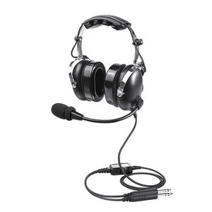 commercial aviation headset