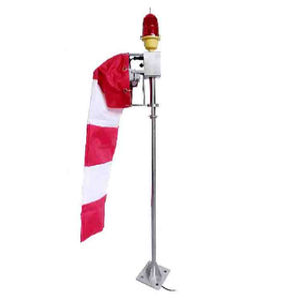 helideck wind cone