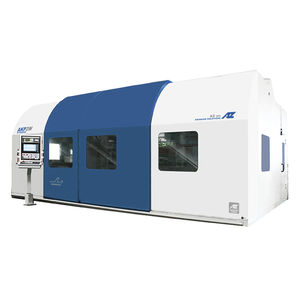 external cylindrical grinding machine / for the aerospace industry / for landing gear