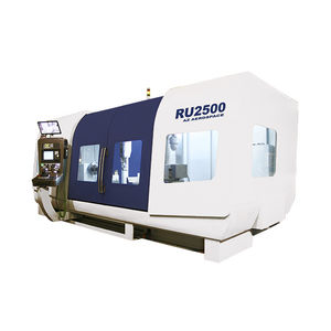 internal cylindrical grinding machine / external cylindrical / for aeronautics