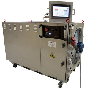 electric test bench