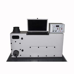 calibration test bench