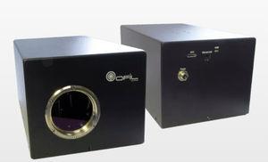 spark optical emission camera