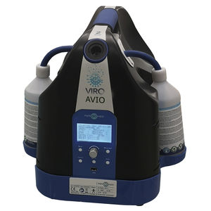 airport disinfection system