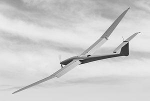 industrial UAV