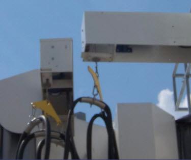 cable hoist / electric