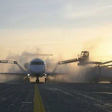 aircraft de-icing product