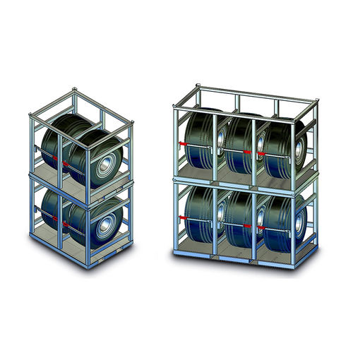multi-level storage system