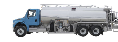 self-propelled refueler / for airports