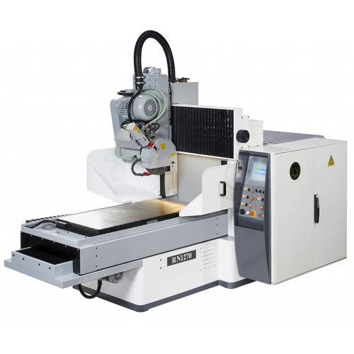 flat grinding machine