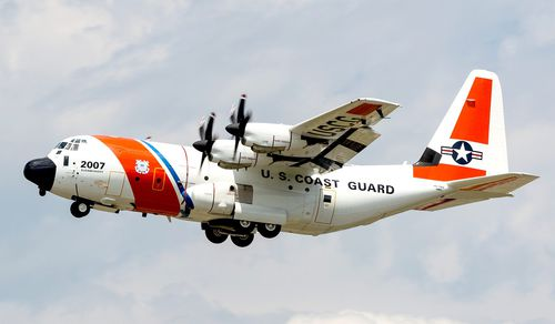 search seaplane / turboprop / 0 - 10 Pers.