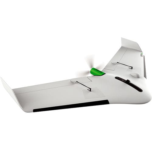 agricultural drone / industrial / mapping / fixed-wing