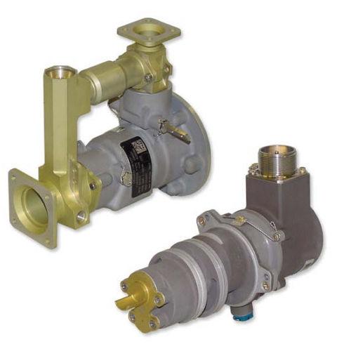 fuel pump / 1 - 3 bar / for aircraft