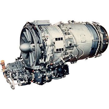 0 - 100kN turbojet / 100 - 200kg / for business aircraft / for general aviation