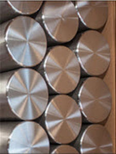 rod aluminum / for the aerospace industry