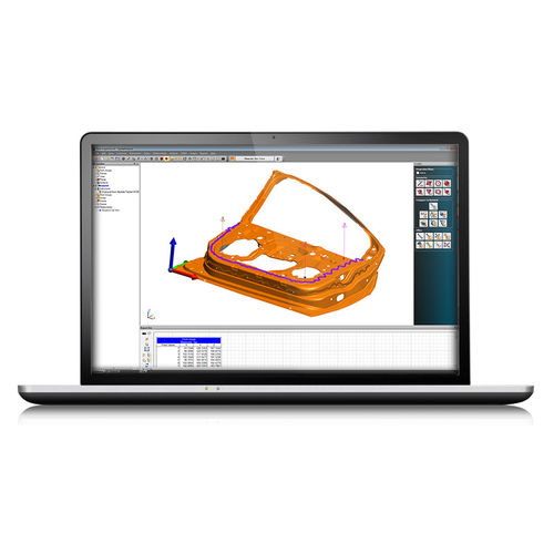 reporting software / analysis / CAD / manufacturing