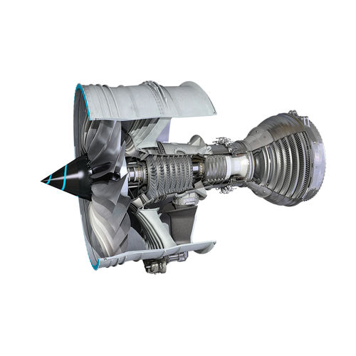 300 - 400kN turbofan / 300kg + / for airliners