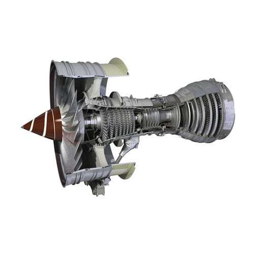 200 - 300kN turbofan / 300kg + / for airliners