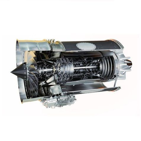 0 - 100kN turbofan / 300kg + / for business aircraft