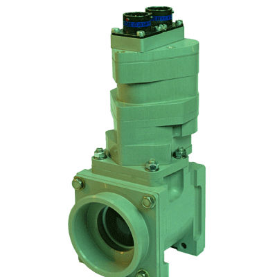 fuel valve / shut-off / for aircraft / feed
