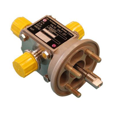 fuel valve