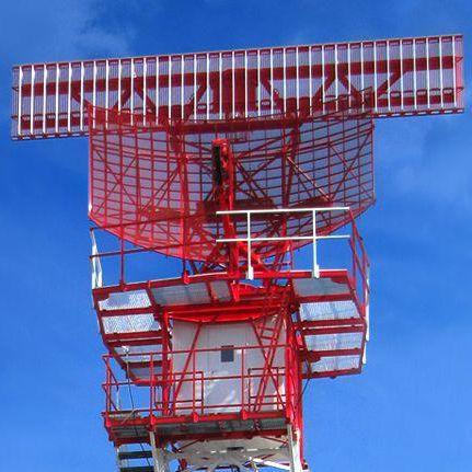surveillance radar / weather / approach / primary