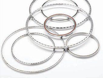 thin-section bearing / ball / deep groove / angular-contact