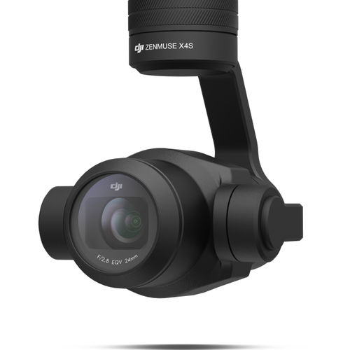 thermal camera / inspection / for video broadcasting / for drones