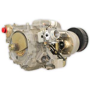 25 - 50kW Wankel engine / 25kg + / single-rotor / gasoline