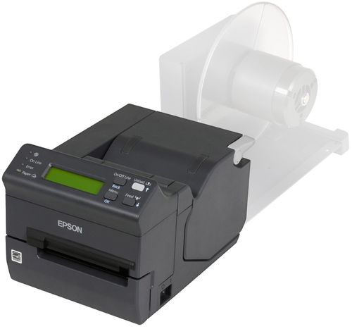 boarding pass printer / for bag tags / for airports
