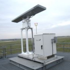radar bird detection system / for airports
