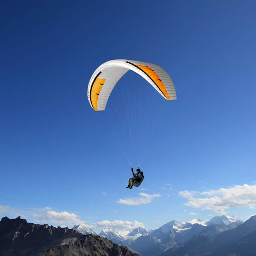 performance paraglider / single place