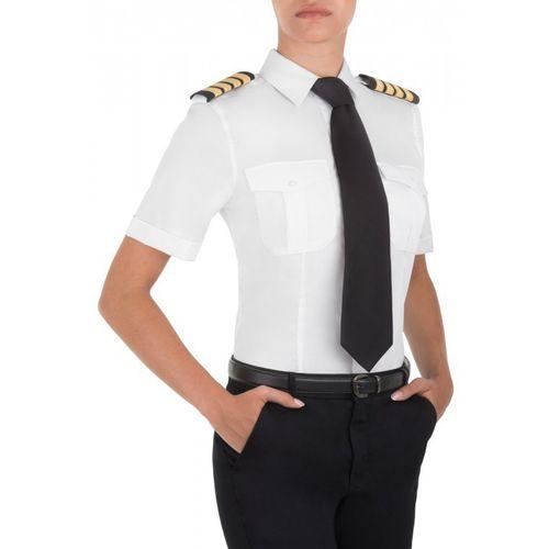 pilot uniform / cotton / women's