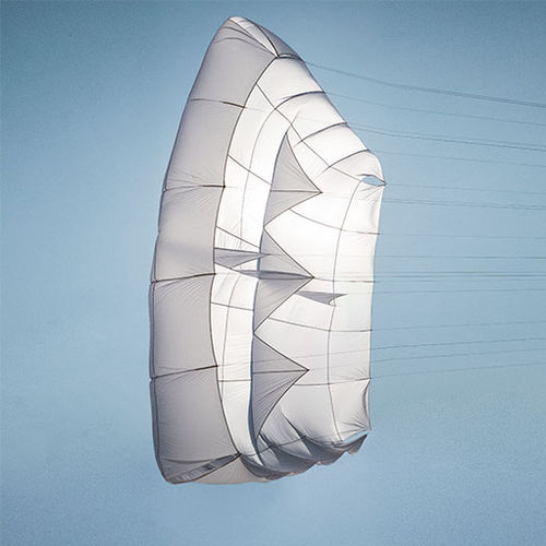 performance parachute
