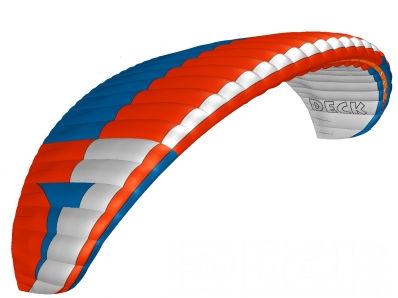 mountain paraglider - Triple Seven Gliders